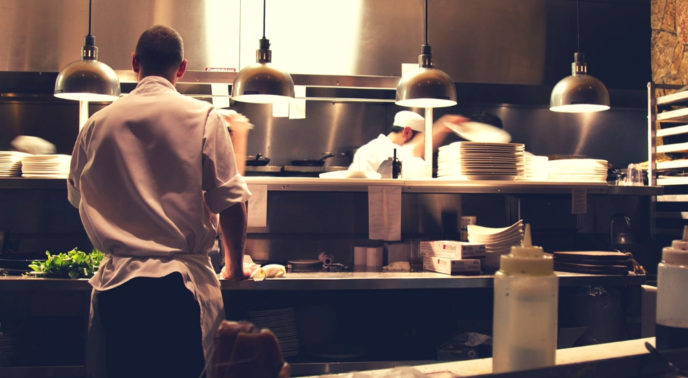 Not Familiar with Short Term Chefs? Here's What You Need to Know