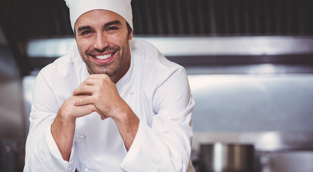 Where to Hire Your Chef
