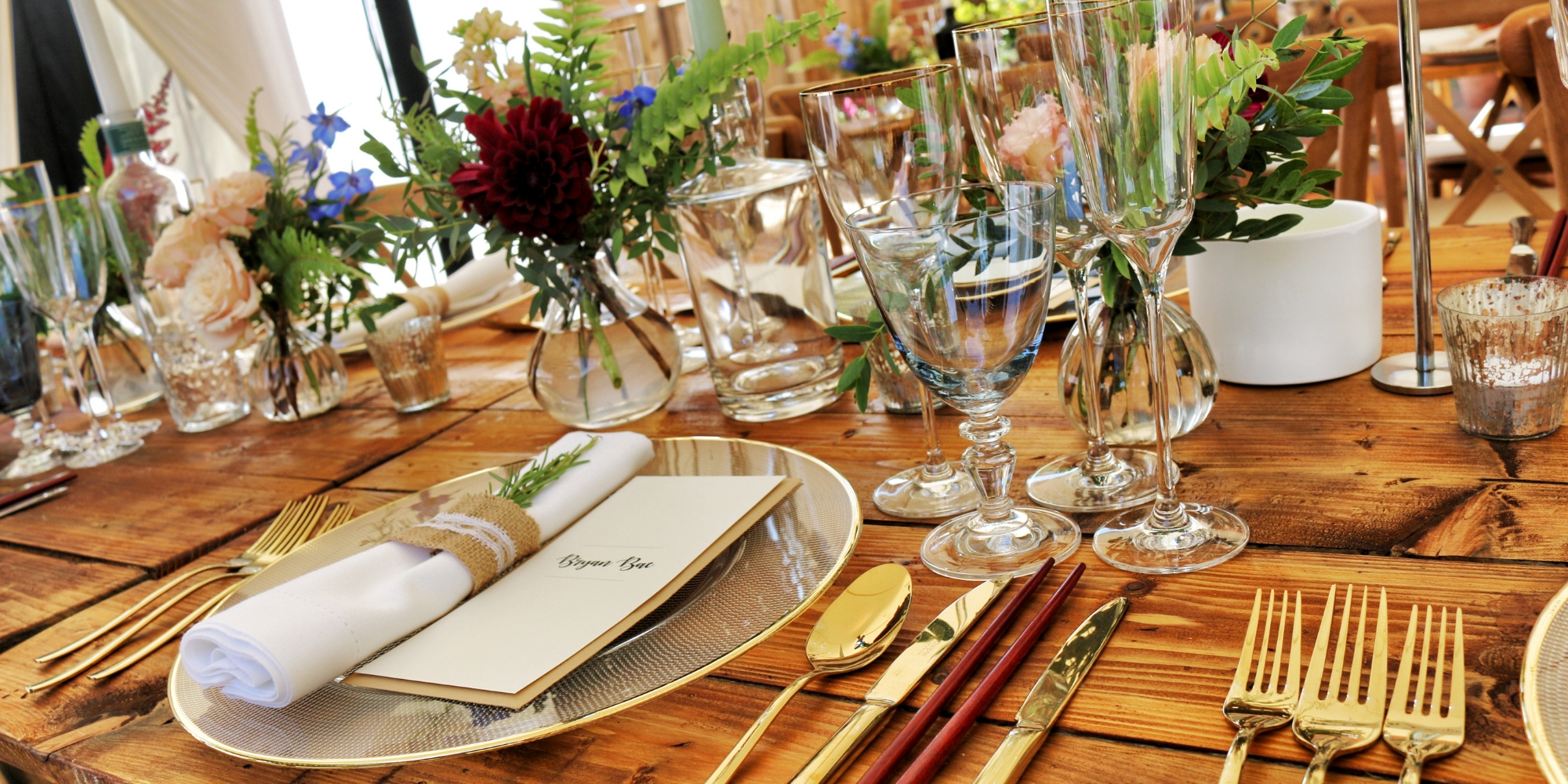 Creating Successful Events with Good Caterer and Events Manager Relationships