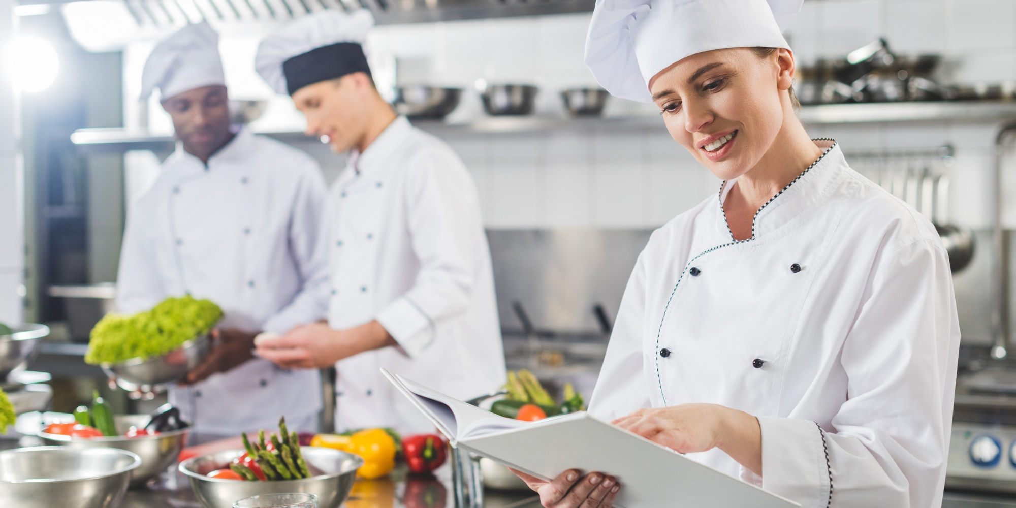Do You Need a Chef or Is Hiring a Cook Enough? - Anytime Chefs