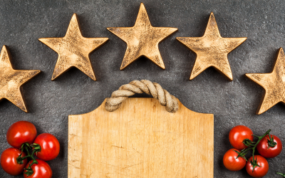 How To Improve Your Restaurant's Online Reviews?