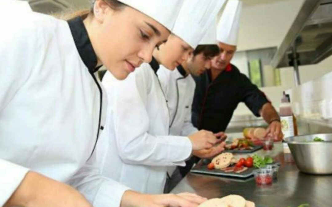 Teen Employees in Your Restaurant Kitchen: How To Manage Them
