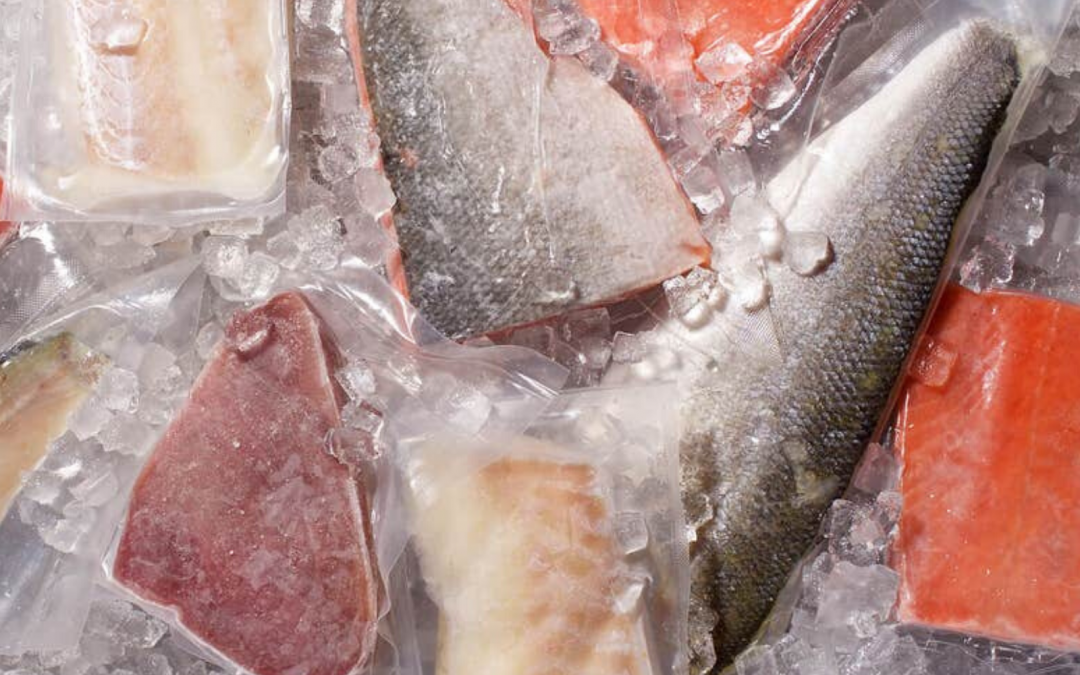 Safe Thawing Tips From Pro Chefs That You Should Know