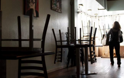 Read This Before You Reopen Your Restaurant For Dining Guests