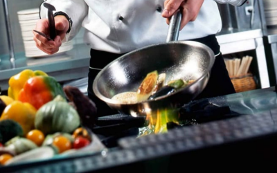Sautéing Tips Pro Chefs Swear By