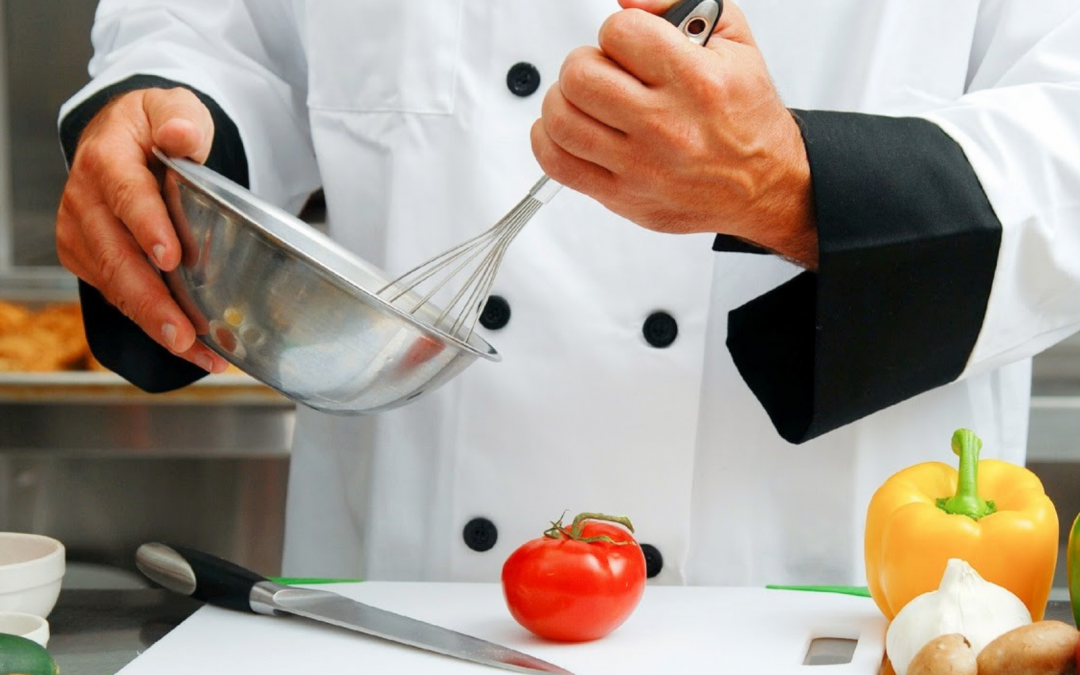 Your Quick Guide To Hiring A FIFO Chef