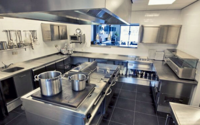 Quick Tips for A More Efficient Restaurant Kitchen Layout