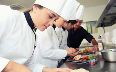 Ideal Chef Attributes: How To Demonstrate Effective Leadership In The Kitchen