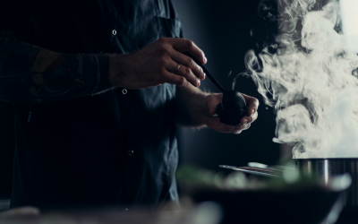 4  Extra Traits You Need To Look For When Hiring A Chef