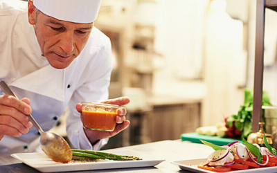 Executive Chef/ Chef de Cuisine: Kitchen Brigade Leaders
