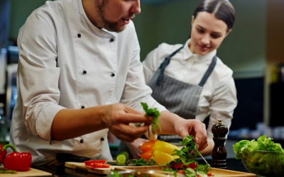 3 Things About Chefs That Are Often Misunderstood